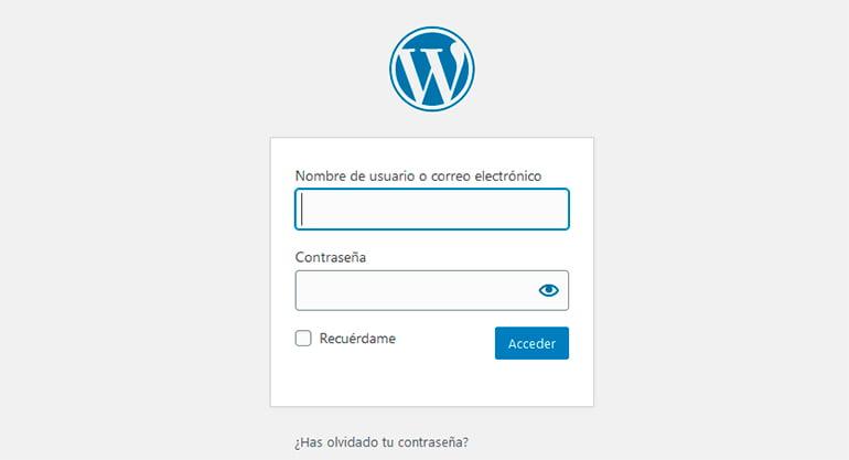 pantalla-de-acceso-WP-admin-a-wordpress