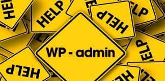 wp-admin-en-blanco